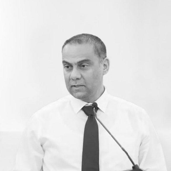 Δρ. Πολυκαλάς-Στάβερης Αθανάσιος
